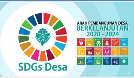 SOSIALISASI APLIKASI SDGs Desa Subuk